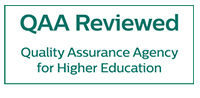 QAA Review Graphic thumbnail